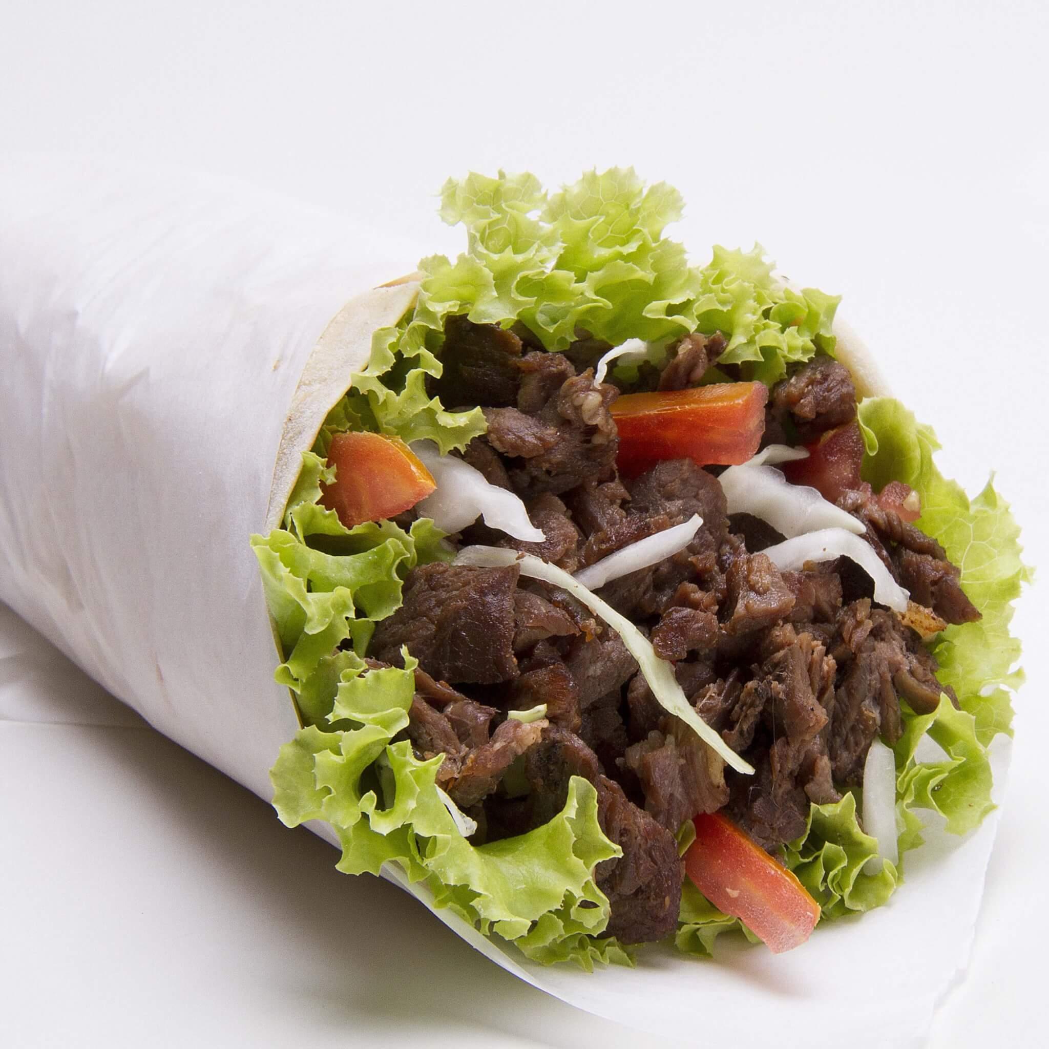 Greek Spiced Ground Meat Medley with Yogurt or Sour Cream