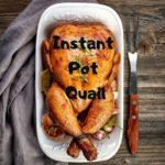instant pot quail