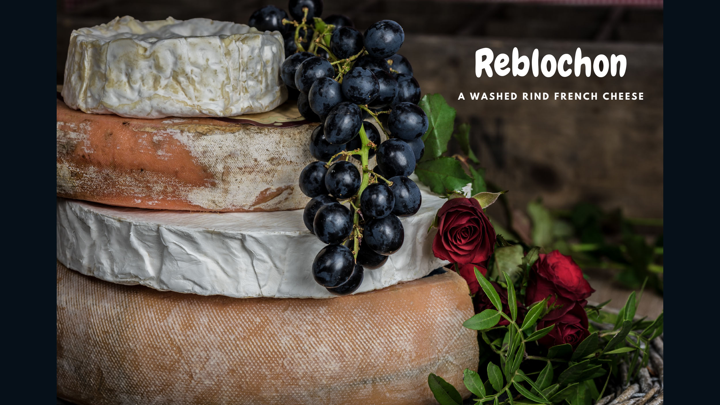 Reblochon Raw Milk Cheese is Coming!
