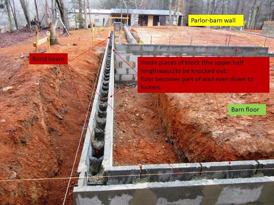 creamery construction 3
