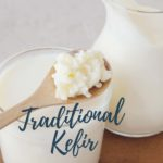 traditional kefir